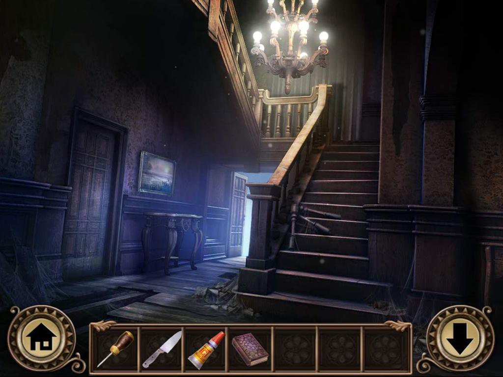 بازی darkmoor manor