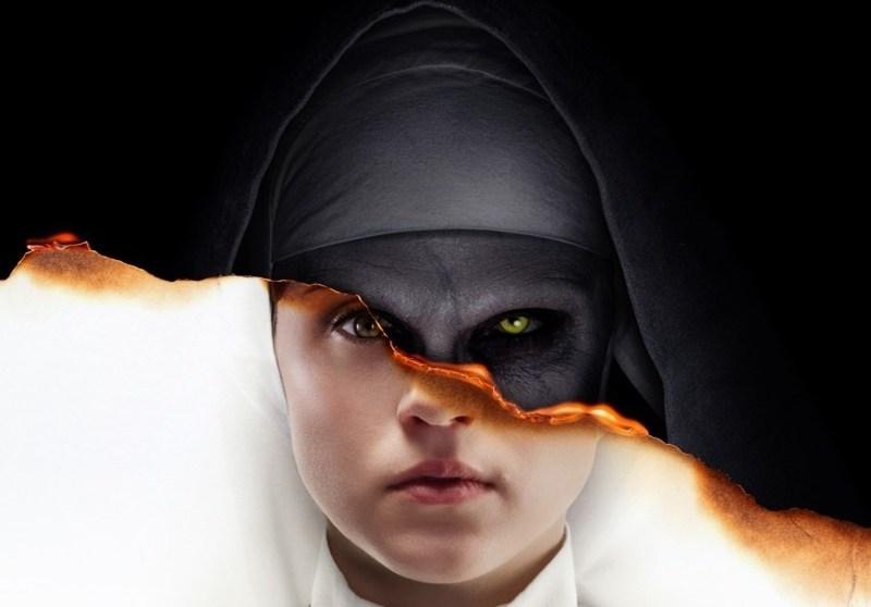 تریلر فیلم the nun
