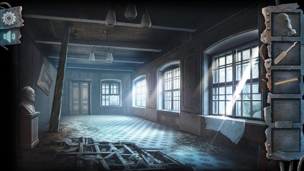 بازیScary Horror Escape