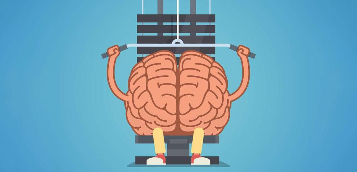 فعالیت مغزی