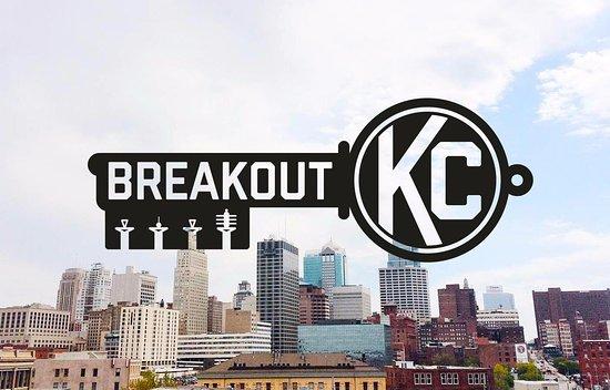 breakout-kc اتاق فرار