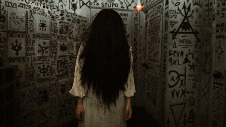horrore escaperoom