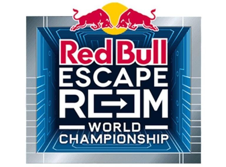 redbull escaperoom