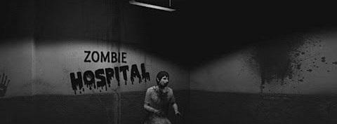 اتاق فرار بیمارستان زامبی