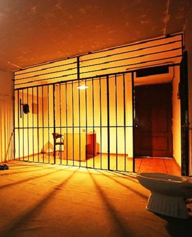 اتاق فرار فرار از زندان