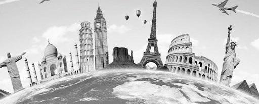 دور دنیا در شصت دقیقه