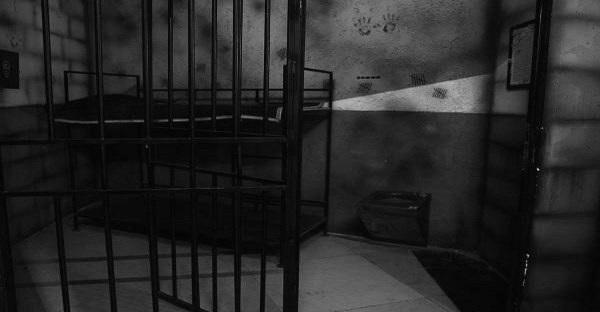 اتاق فرار مرد هلندی