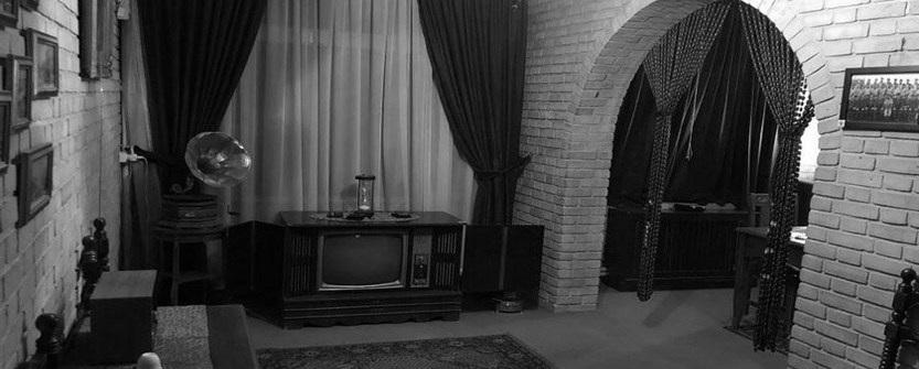 اتاق فرار تهران ۱۳۴۶