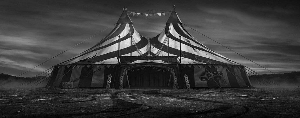 اتاق فرار سیرک