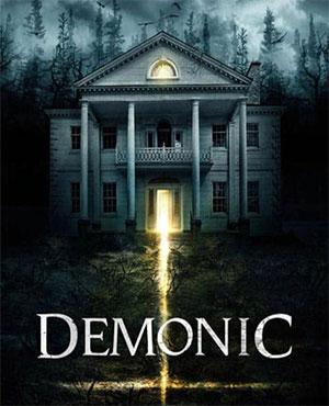 اتاق فرار demonic