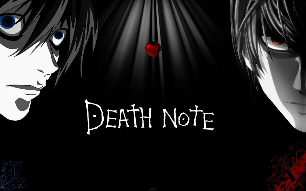 دفترچه مرگ