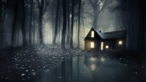 اتاق فرار جنگل بالی بولی